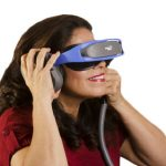 MRI Visor by Sound Imaging