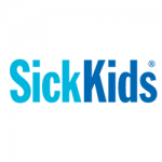sick kids logo