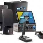 sound imaging mri stereo
