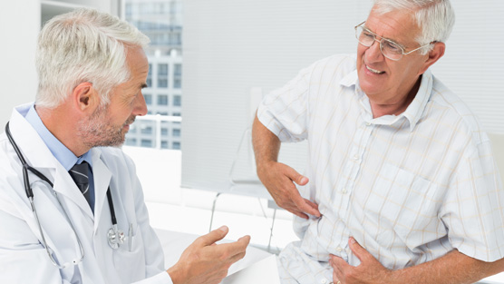Simple MRI Scan Could Best Detect Prostate Cancer?