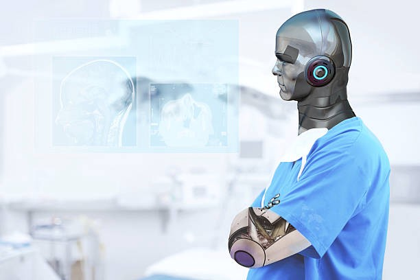 How A.I is Changing the World of Radiology