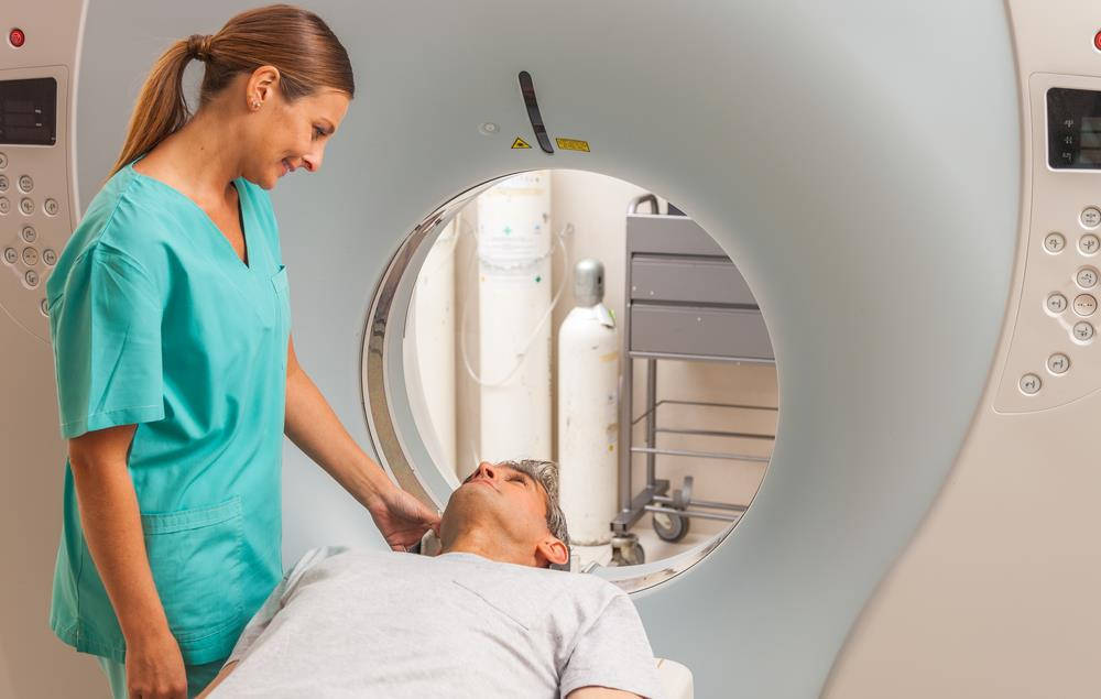 Cardiac MRI to Identify Potential Fatal Heart Disease?