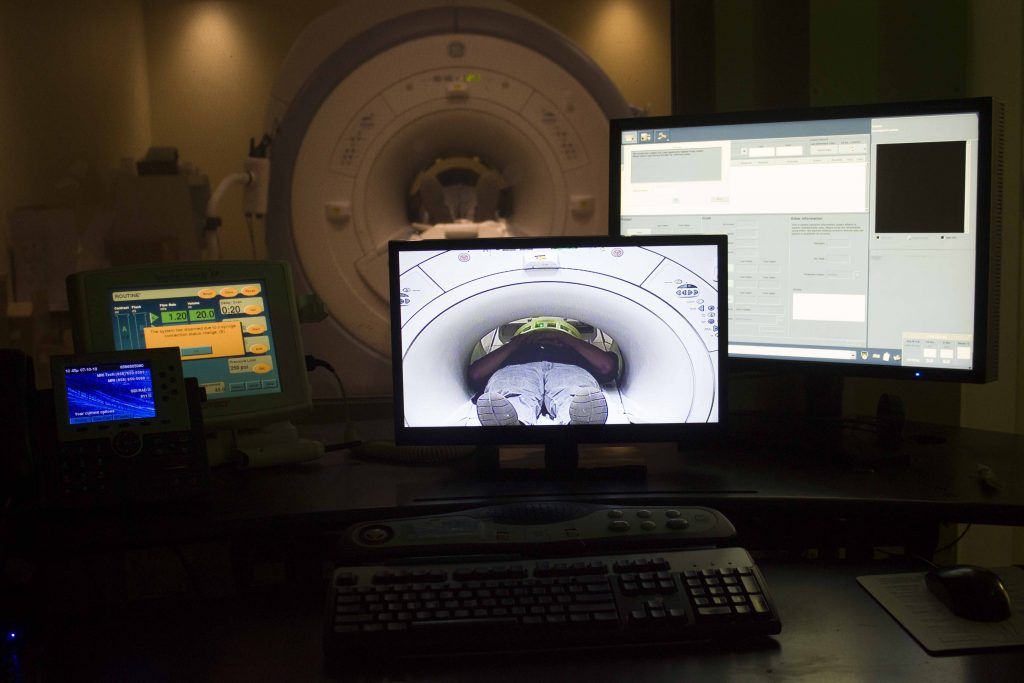 New Medical Imaging Technology